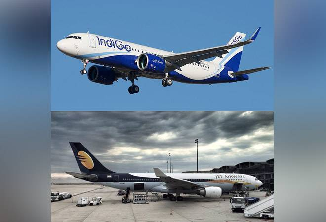 IndiGo cashes in on Jet Airways crisis to increase Q4 profit to Rs 590 crore