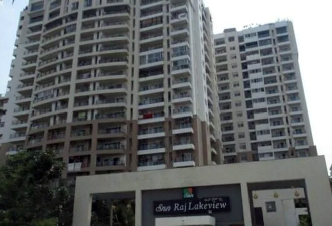More than 100 residents of Bengaluru multi story test positive for COVID-19 after party