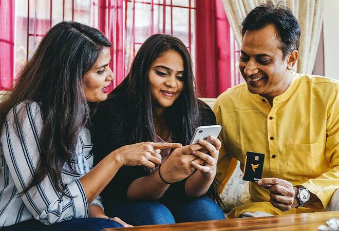 Debit card for teenagers: FamPay launches India's first numberless card