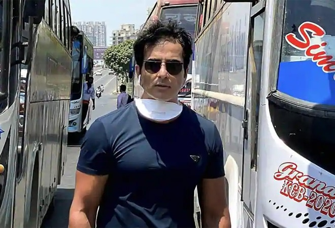 Sonu Sood helps family of Zomato delivery boy killed by speeding Mercedes