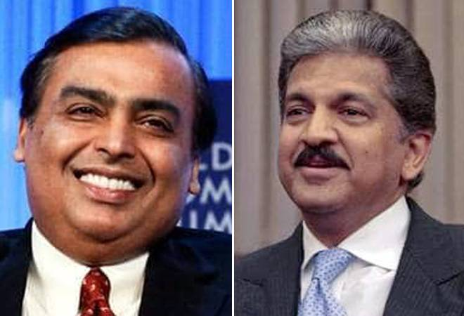 From Ambani to Mahindra, here's what leading industrialists have to say about the new Modi govt