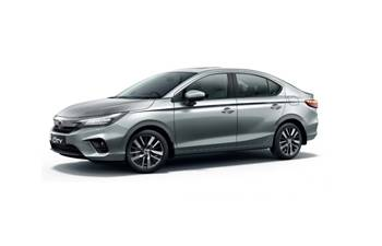 Honda City 2020 to go on sale tomorrow; check out price, booking options, features