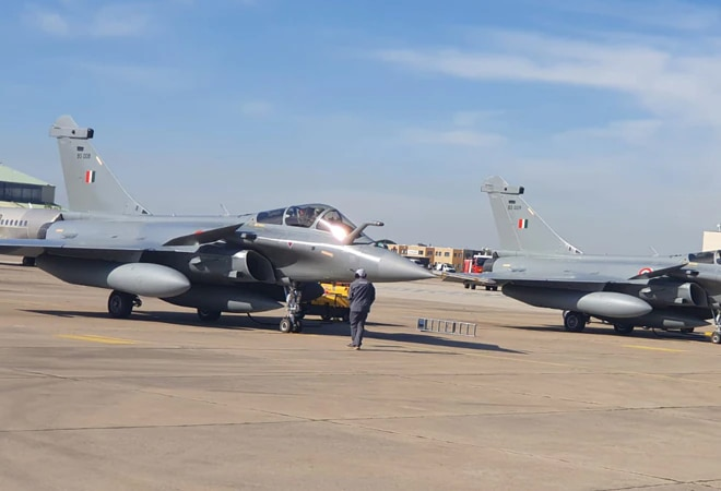 Dassault Aviation rejects report of irregularity in Rafale deal with India