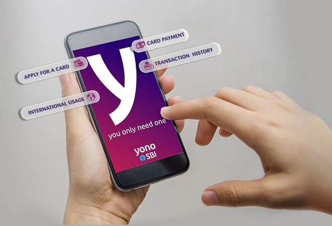 SBI YONO app continues to show error, customers complain on social media
