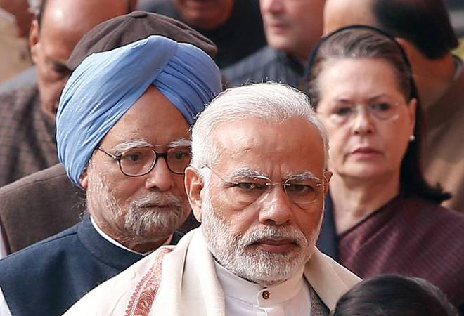 Why GDP growth rate under Manmohan Singh-led UPA has been lowered