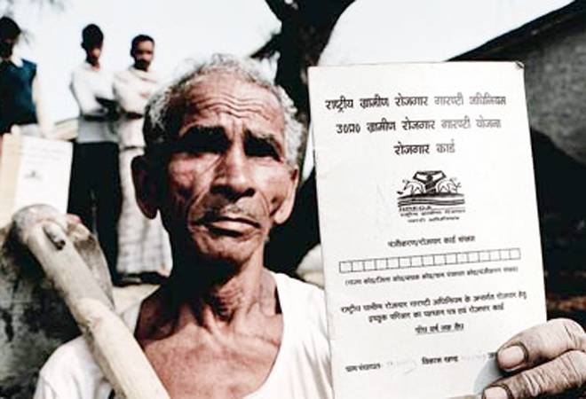 4 reasons why MGNREGA is not benefitting workers