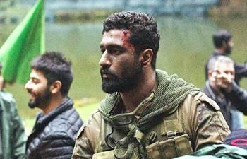 Vicky Kaushal disliked 'How's the Josh?': Uri Director Aditya Dhar