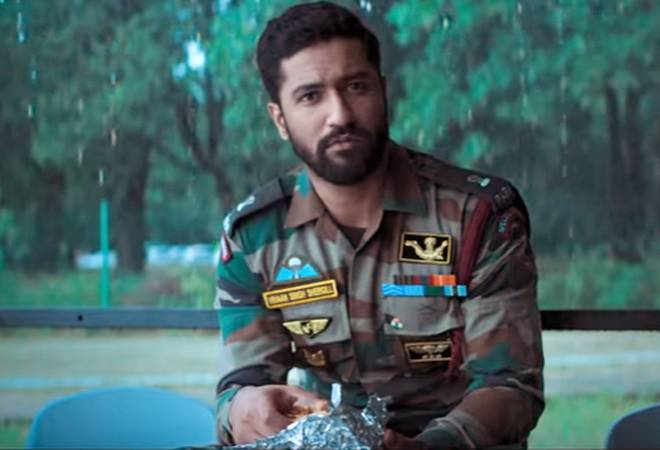 Uri The Surgical Strike Box Office Prediction: Can this war drama propel Vicky Kaushal to stardom?