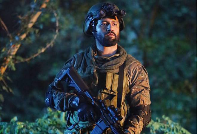 Uri The Surgical Strike Box Office Collection Day 1: Vicky Kaushal's movie earns Rs 8.20 crore
