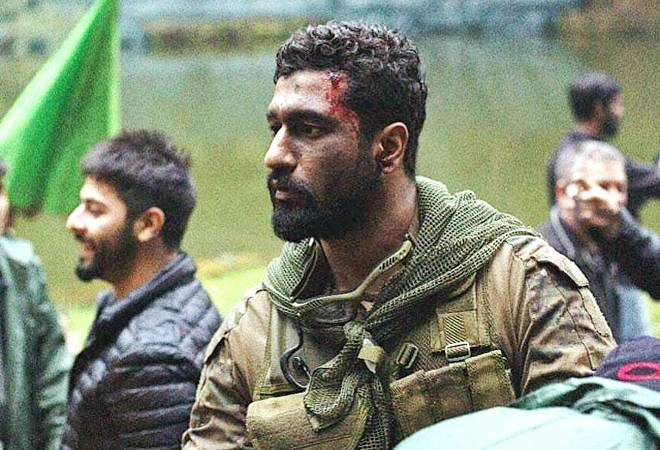 Uri Box Office Collection Day 15: Vicky Kaushal's movie eyes Rs 150 crore target in its 3rd weekend