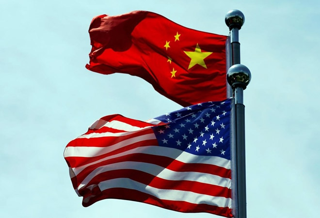 US strategy is to push back against China in every domain: top diplomat