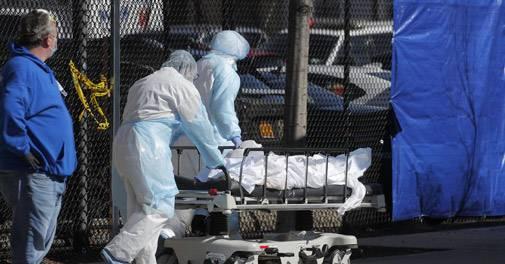 Coronavirus pandemic: Global death toll reaches half million; elderly at higher risk