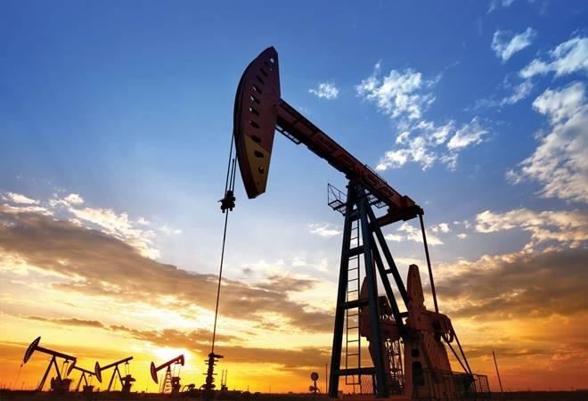 US crude oil up over $20 per barrel, but still trades below zero