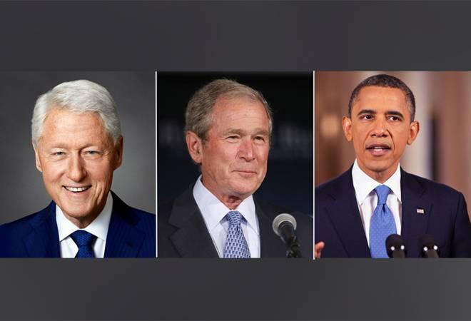 Bill Clinton, George Bush, Barack Obama: Six US Presidents who visited India before Trump