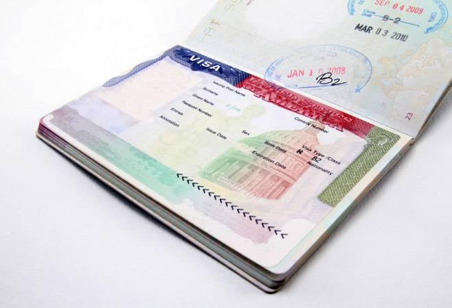 Trump administration to revoke H4 visa work permits within three months