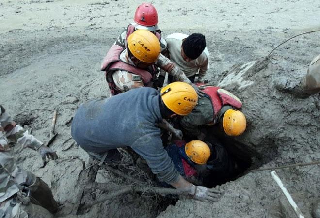Uttarakhand glacier burst: Locals raised concerns about hydel project 2 years ago