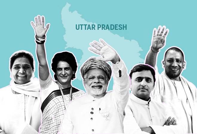UP Lok Sabha Results 2019: Modi wins from Varanasi by 4.7 lakh votes