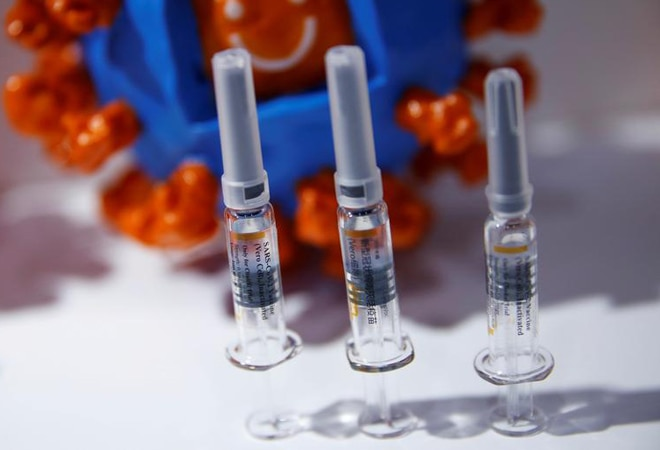 Over 72 lakh COVID-19 vaccine doses available with states, UTs; 17.56 cr jabs provided so far: Govt