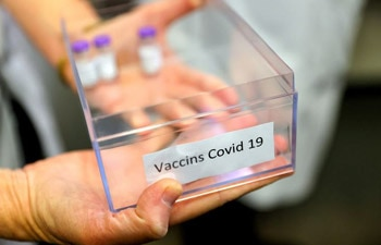 India to supply COVID-19 vaccines to 6 partner nations from Wednesday