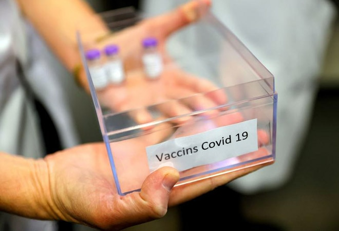 Govt places order for 10 crore Covishield doses with Serum Institute