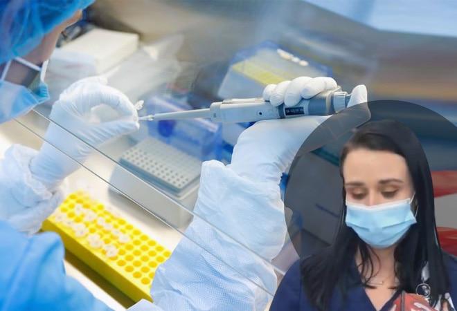 Watch: US nurse faints after Pfizer-BioNTech COVID-19 vaccine shot; triggers safety debate