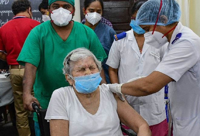 Union Health Secy writes to states, UTs on Phase 3 COVID vaccination drive