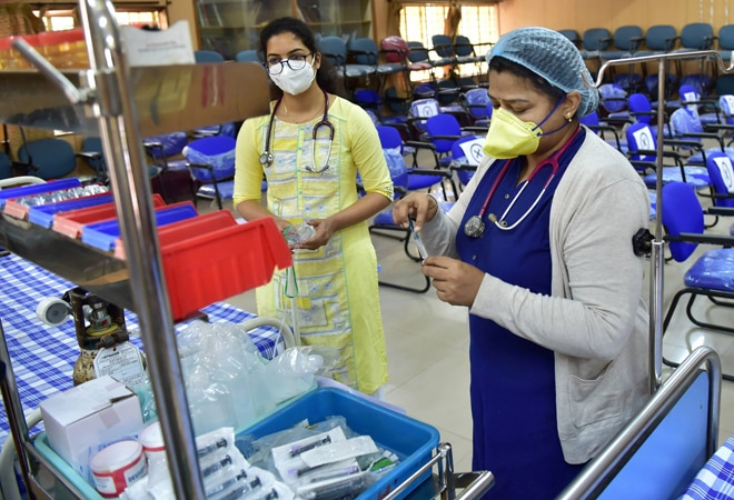 Coronavirus vaccination: How to register, is it safe and other key queries