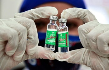 Govt panel to probe side effects of Covishield, Covaxin vaccines