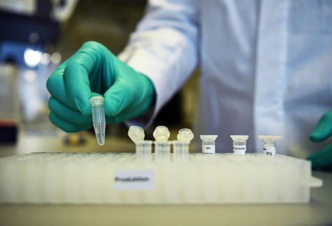 Race for coronavirus vaccine picks steam as Germany, UK gear up for human trials