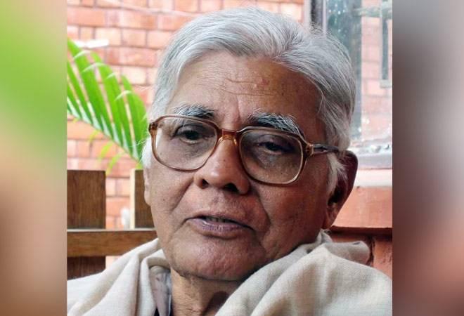 Remembering India's Data Man - Professor A Vaidyanathan
