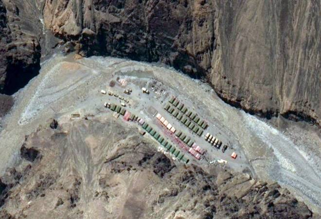 Chinese Army removes tents, withdraws troops from Galwan valley flashpoints