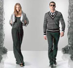 The Fall/Winter Collection from Sisley