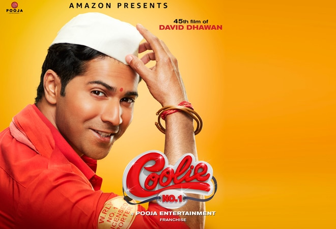 Coolie No 1 to Soorarai Pottru: Amazon Prime Video to release 9 big movies across 5 languages