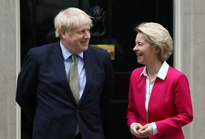 UK, EU finalise post-Brexit trade deal after 10 months of negotiation