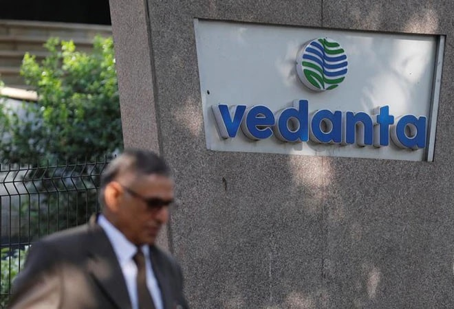 Vedanta share gains 10% on plan to delist from BSE, NSE