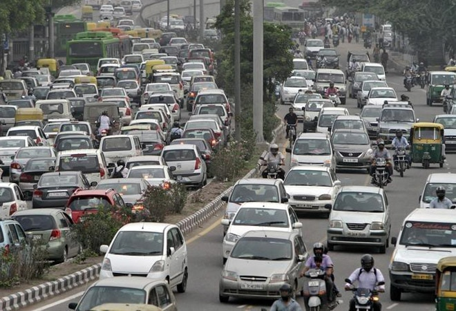 Over 4 cr old vehicles running on Indian roads, 70 lakh in Karnataka alone