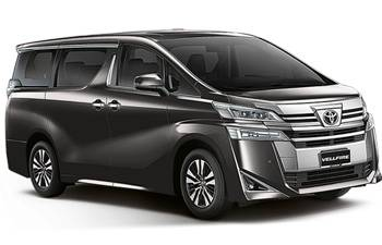 Toyota to launch luxurious 7-seater minivan Vellfire on Feb 26; to rival Mercedes Marco Polo, Kia Carnival