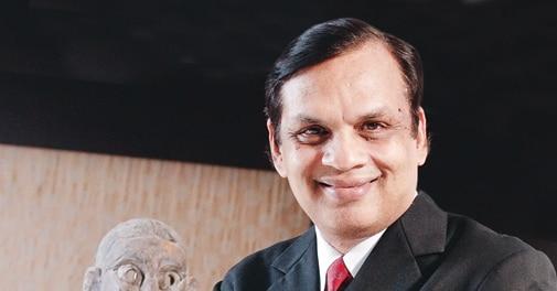Venugopal Dhoot, Chairman, Videocon Group
