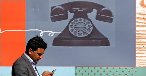 Verizon, Vodafone in $130 bn wireless deal