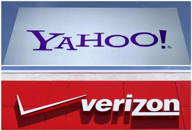 Verizon takes over Yahoo to complete USD 4.5 billion deal