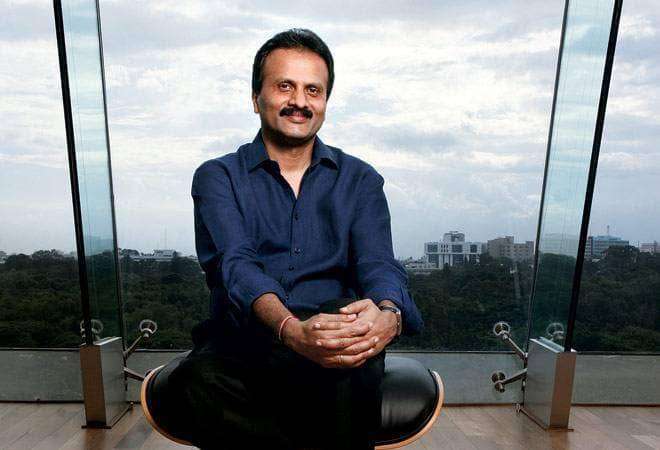 Cafe Coffee Day shares slump 20% to hit all-time low after founder VG Siddhartha goes missing