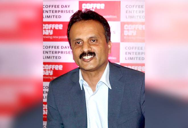 Cafe Coffee Day founder VG Siddhartha's signature on letter differs from signature on company's annual reports