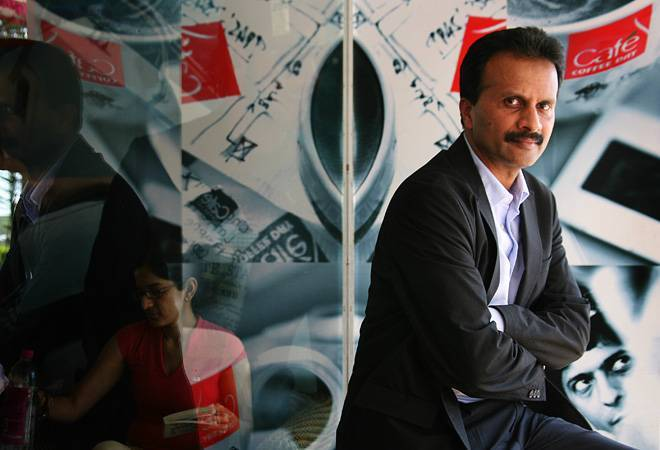 Did New Silk Route help VG Siddhartha siphon funds?