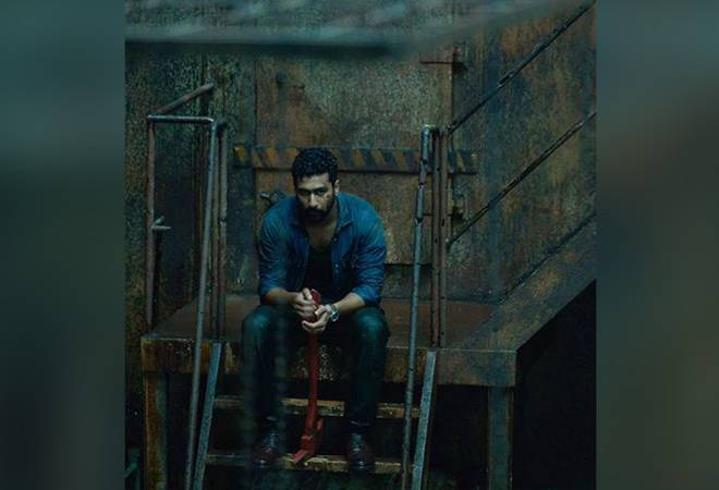 Vicky Kaushal's Bhoot Part 1: The Haunted Ship collects Rs 16.36 crore in 3 days