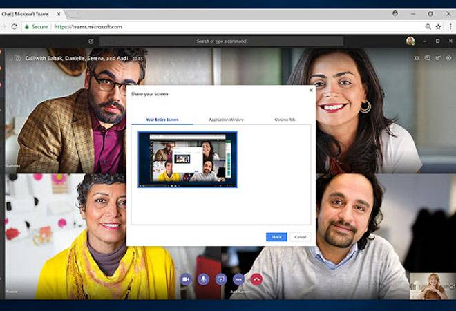 9 video-conferencing apps to use if you're looking for alternatives to Zoom