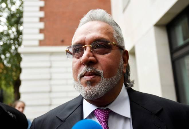 UK home secretary clears Vijay Mallya's extradition to India