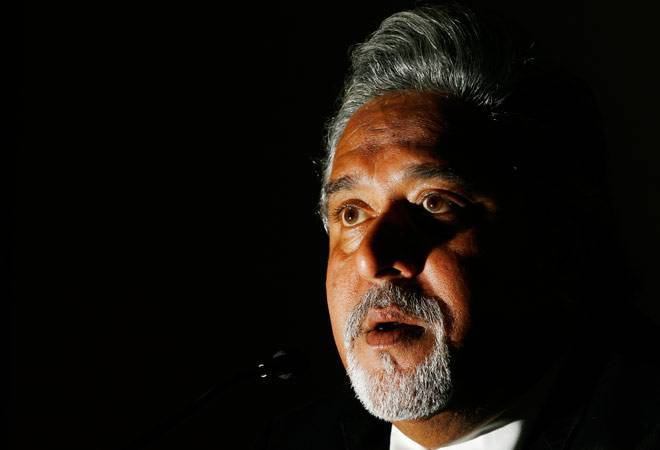 Vijay Mallya's shares worth Rs 100 crore transferred to central government
