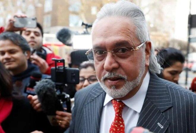 Supreme Court dismisses Vijay Mallya's review plea in contempt case