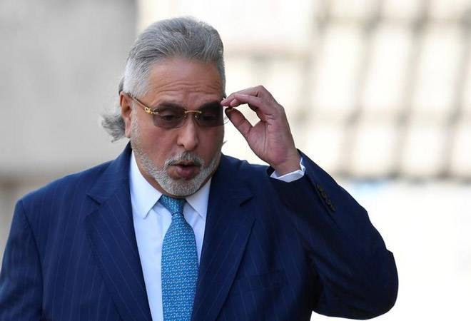 Mallya seeks access to funds held by UK court from sales of French asset