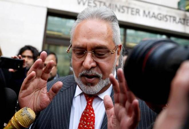 Mallya's extradition order full of